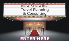 Travel Planning & Consulting